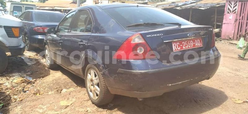 Big with watermark ford mondeo conakry conakry 6746