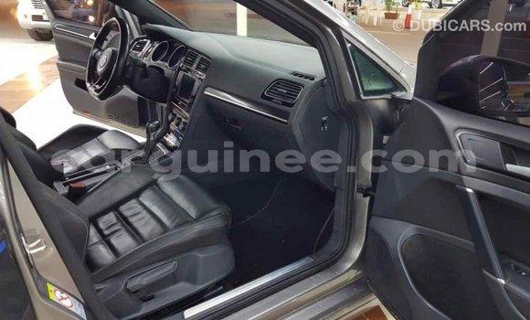 Acheter Importé Voiture Volkswagen Golf Autre à Import - Dubai, Conakry