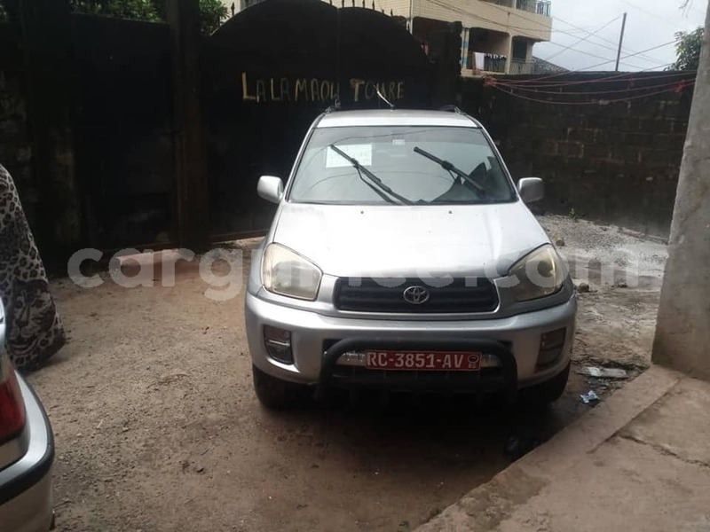 Big with watermark toyota rav4 conakry conakry 6748