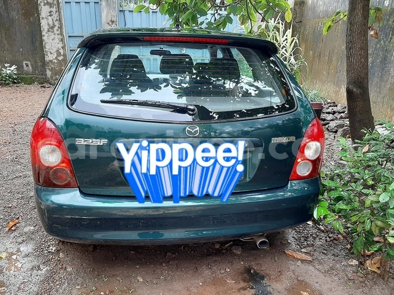 Big with watermark mazda 323 conakry conakry 6750
