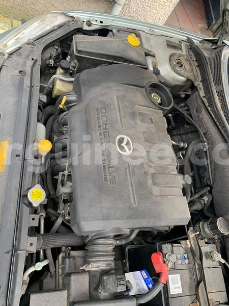 Big with watermark mazda 6 conakry conakry 6752