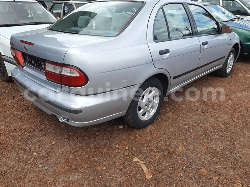 Big with watermark nissan almera conakry conakry 6753