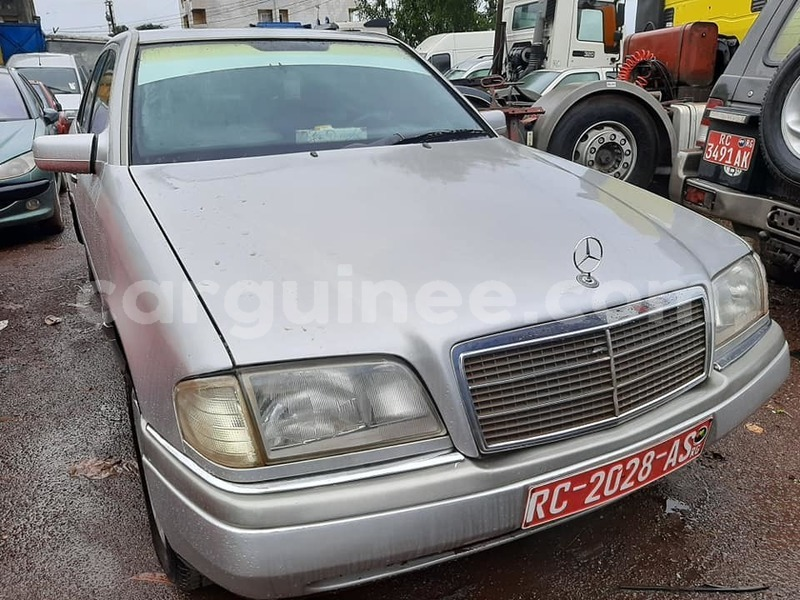 Big with watermark mercedes benz c class conakry conakry 6754