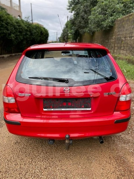 Big with watermark mazda 323 conakry conakry 6755