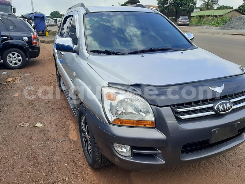 Big with watermark kia sportage conakry conakry 6760