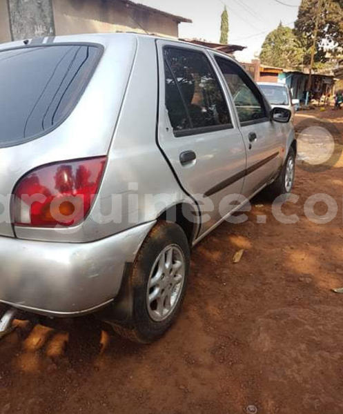 Big with watermark ford fiesta conakry conakry 6827