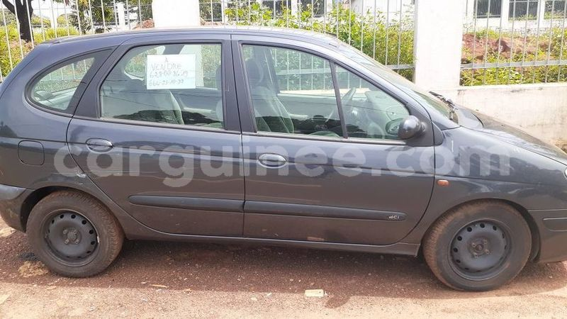 Big with watermark renault scenic conakry conakry 6830