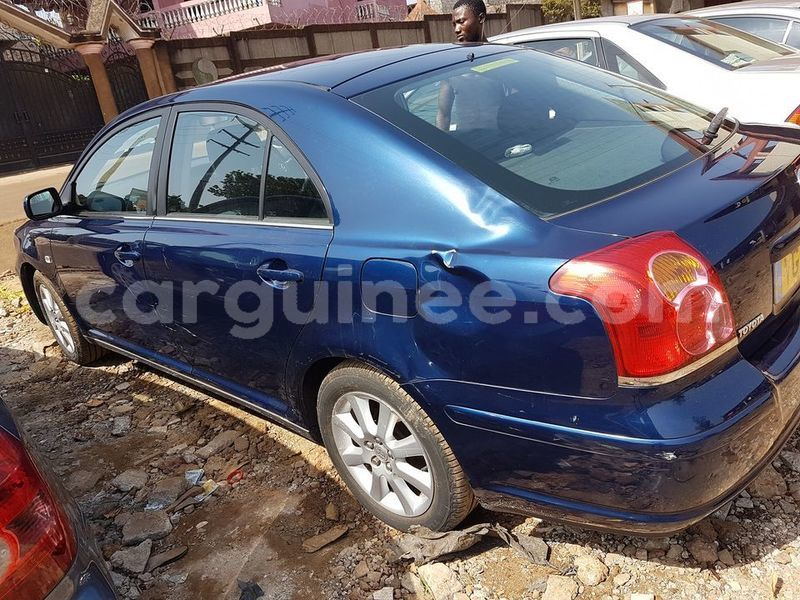 Big with watermark toyota avensis conakry conakry 6831
