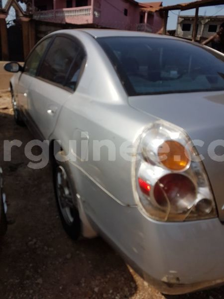 Big with watermark nissan altima conakry conakry 6832