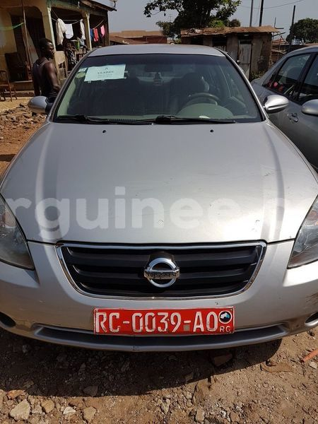 Big with watermark nissan almera conakry conakry 6834