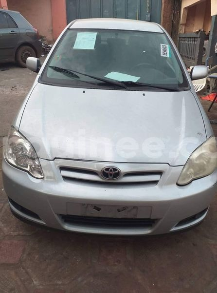 Big with watermark toyota corolla conakry conakry 6835