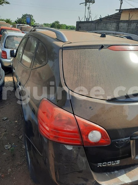 Big with watermark nissan rogue conakry conakry 6836