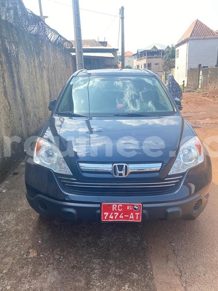 Big with watermark honda cr v conakry conakry 6844