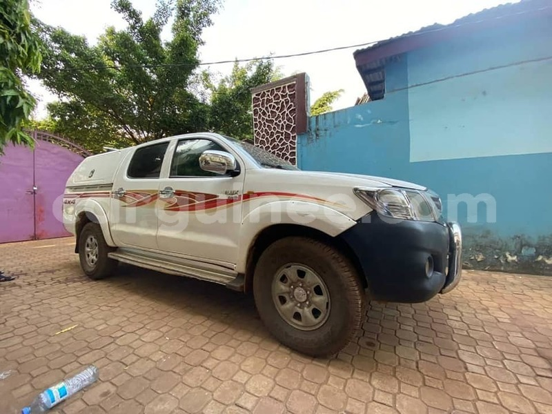 Big with watermark toyota hilux conakry conakry 6846