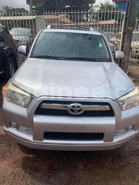 Big with watermark toyota 4runner conakry conakry 6847