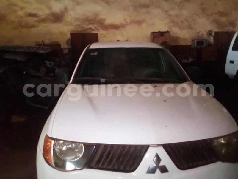 Big with watermark mitsubishi l200 conakry conakry 6849