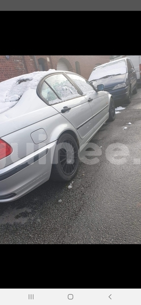 Big with watermark bmw 3 series conakry conakry 6850
