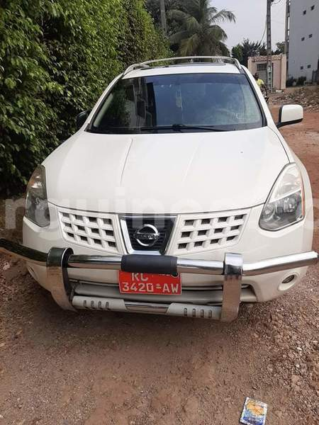 Big with watermark nissan rogue conakry conakry 6854