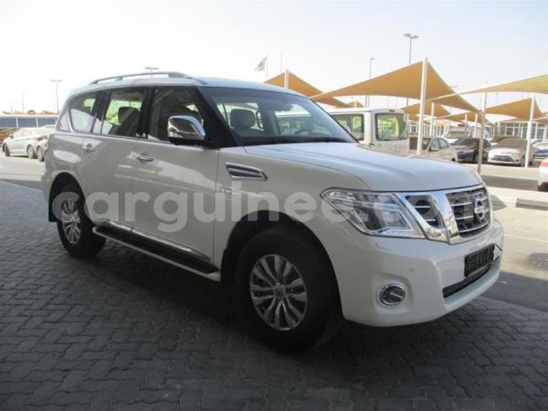 Big with watermark nissan patrol conakry conakry 6855