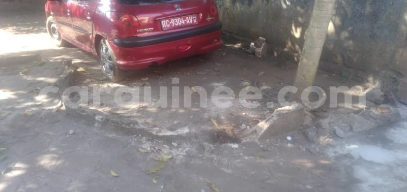Big with watermark peugeot 206 conakry conakry 6857