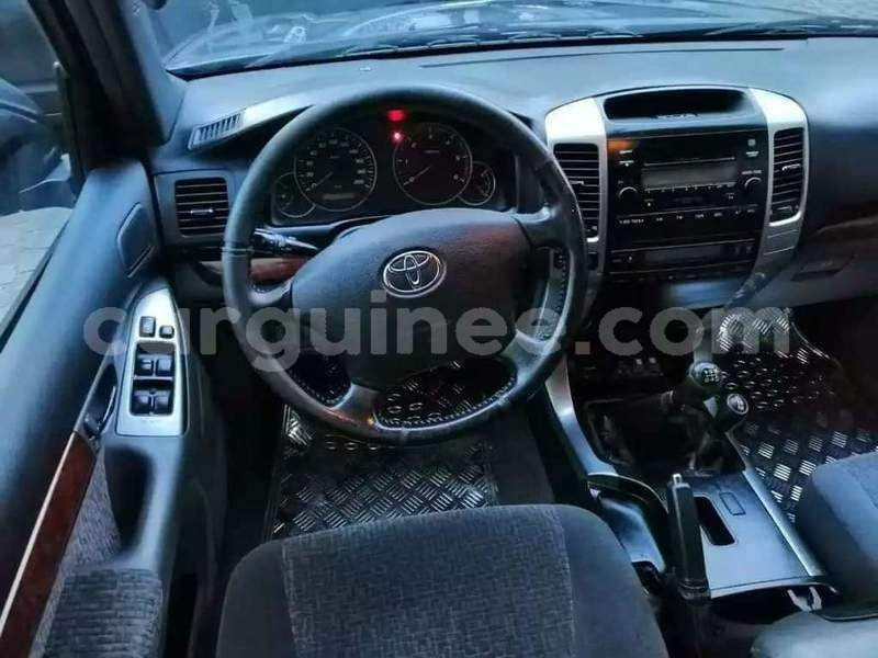 Big with watermark toyota land cruiser conakry conakry 6860