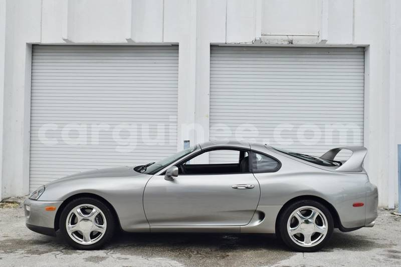 Big with watermark toyota supra conakry conakry 6862