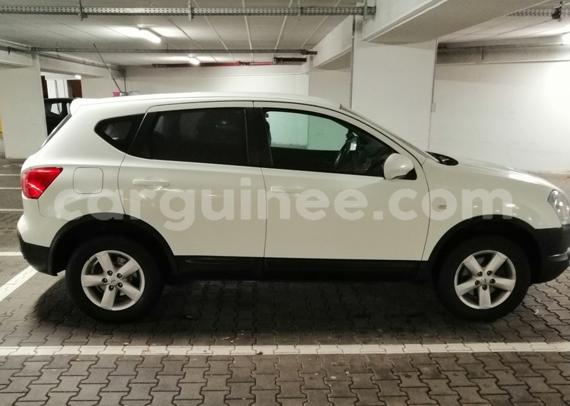 Big with watermark nissan qashqai conakry conakry 6867