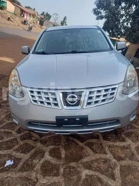 Big with watermark nissan rogue conakry conakry 7038