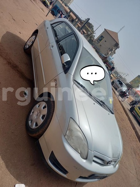 Big with watermark toyota corolla conakry conakry 7039