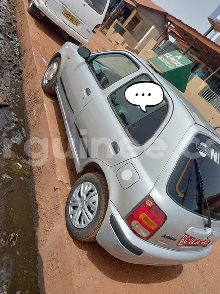 Big with watermark nissan micra conakry conakry 7042