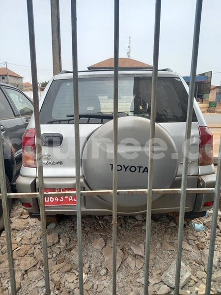 Big with watermark toyota rav4 conakry conakry 7043
