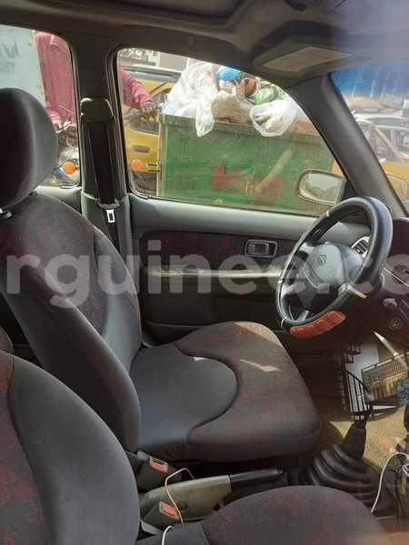 Big with watermark nissan micra conakry conakry 7044