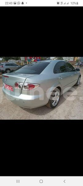 Big with watermark mazda 6 conakry conakry 7045