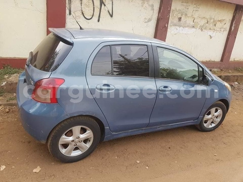 Big with watermark toyota yaris conakry conakry 7050