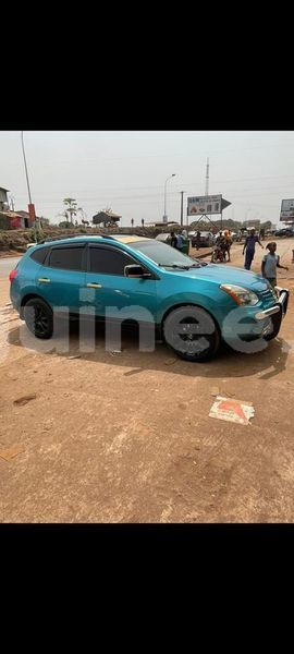 Big with watermark nissan rogue conakry conakry 7051