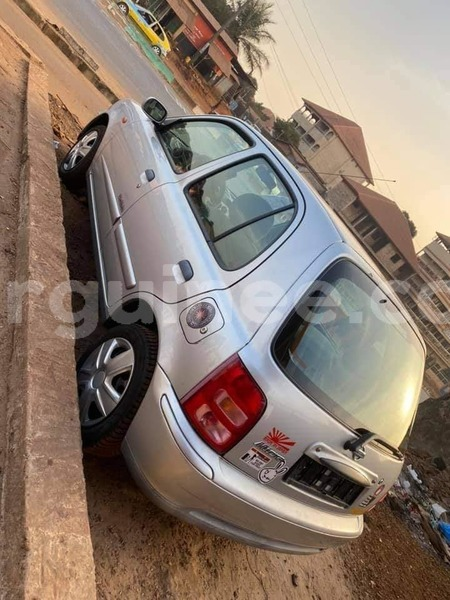 Big with watermark nissan micra conakry conakry 7052