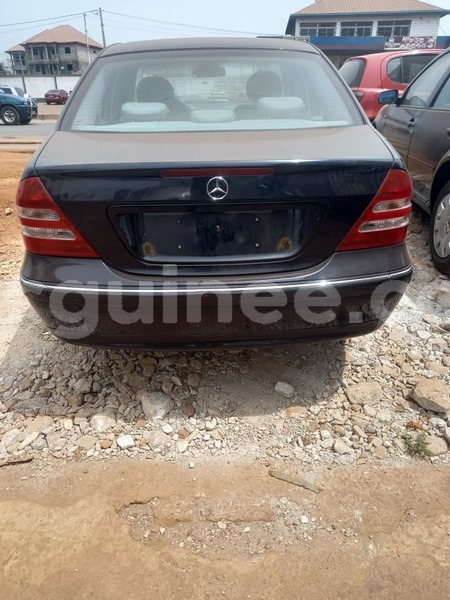 Big with watermark mercedes benz c class conakry conakry 7055