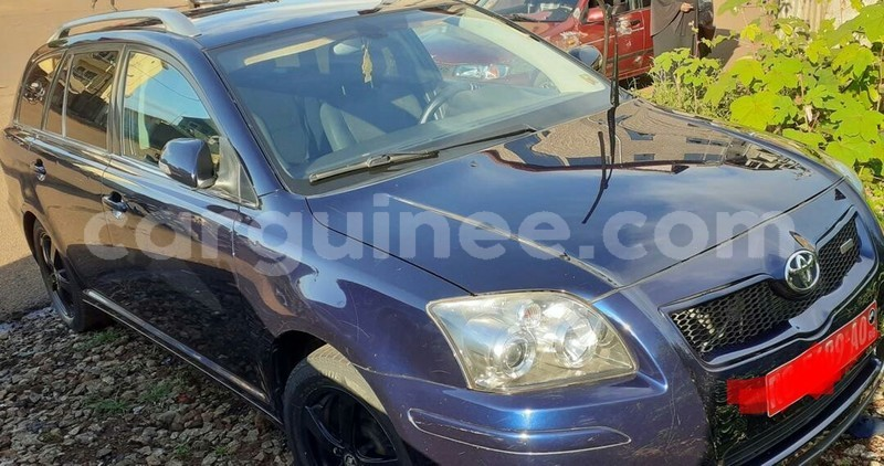 Big with watermark toyota avensis conakry conakry 7059