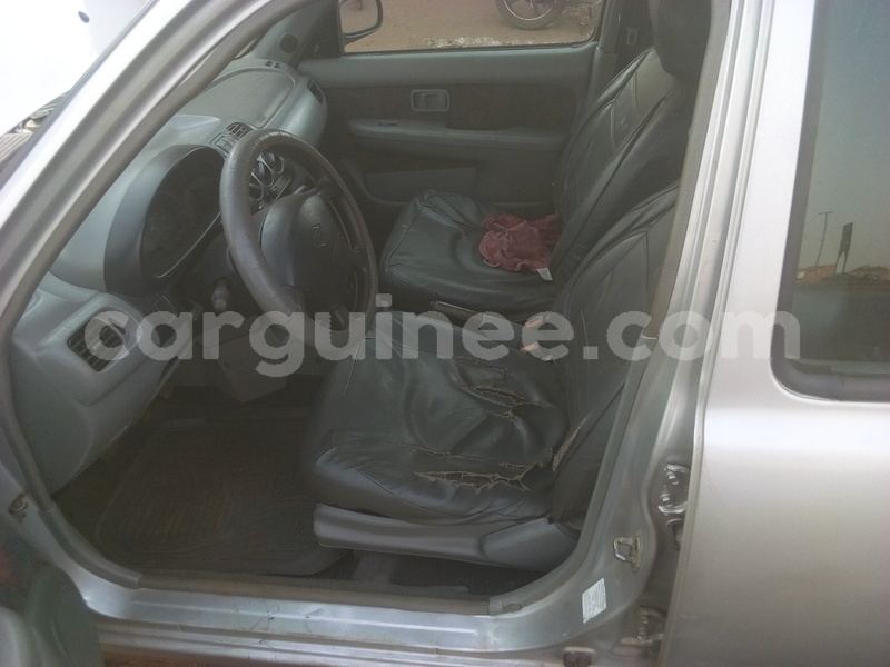 Big with watermark nissan micra conakry conakry 7061