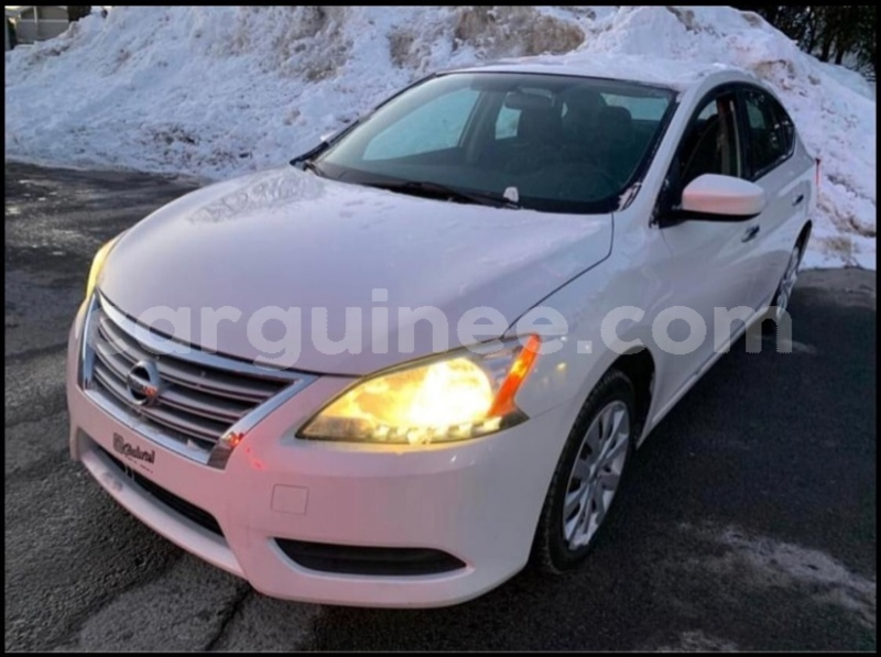 Big with watermark nissan sentra conakry conakry 7091