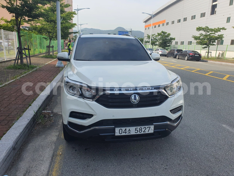 Big with watermark ssangyong rexton conakry conakry 7095