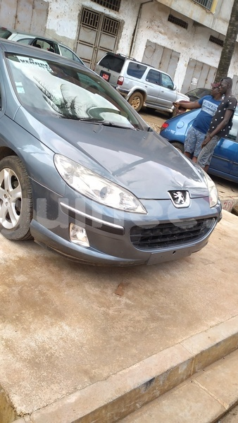 Big with watermark peugeot 407 conakry conakry 7110