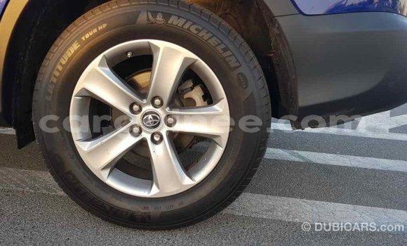 Acheter Importé Voiture Toyota RAV 4 Autre à Import - Dubai, Conakry
