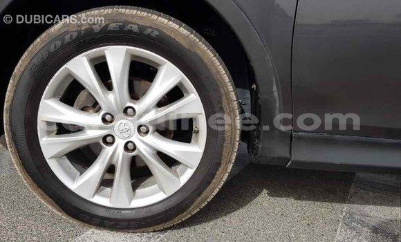 Acheter Importé Voiture Toyota RAV4 Autre à Import - Dubai, Conakry
