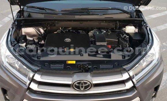 Acheter Importé Voiture Toyota Highlander Autre à Import - Dubai, Conakry