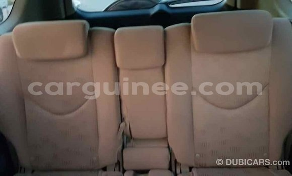 Acheter Importé Voiture Toyota RAV4 Bleu à Import - Dubai, Conakry