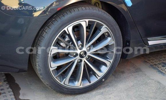 Acheter Importé Voiture Kia Cadenza Autre à Import - Dubai, Conakry