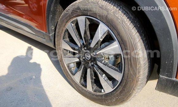 Acheter Importé Utilitaire Nissan Evalia Autre à Import - Dubai, Conakry