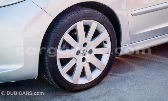 Acheter Importé Voiture Peugeot 207 Autre à Import - Dubai, Conakry