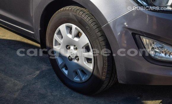 Acheter Importé Voiture Hyundai i20 Autre à Import - Dubai, Conakry